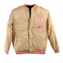Jacket Animal York Jacket Beige M