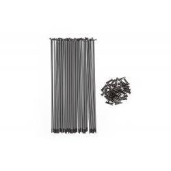 BSD spokes 186 black
