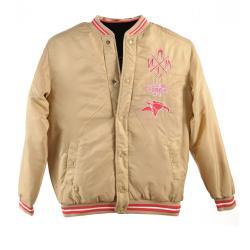 Jacket Animal York Jacket M Tan