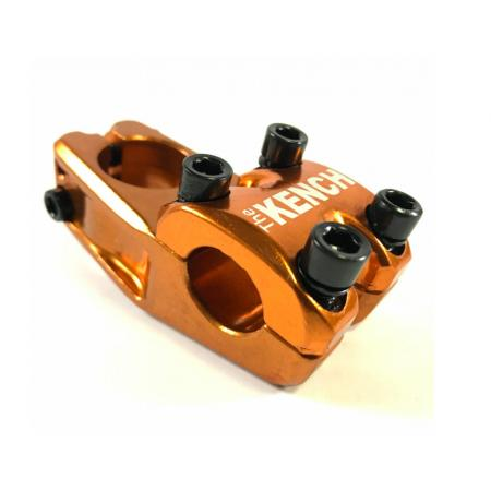 KENCH forged 6061 aluminum orange TL Stem