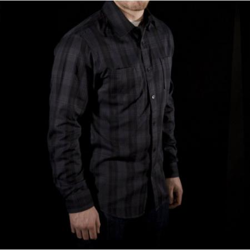 Shirt Animal Mystic Xxl Black