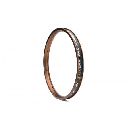 Cinema 888 Bronze Rim