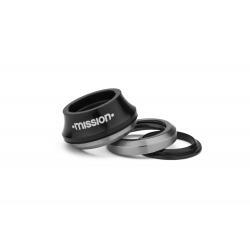 Mission Turret black headset