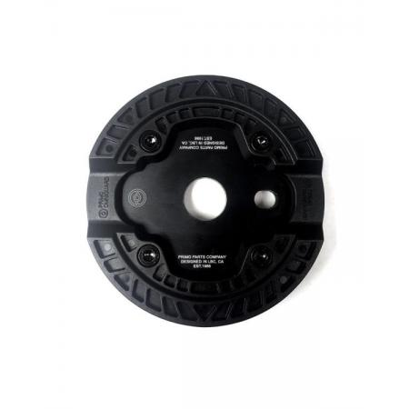 Primo Omniguard 25T black sprocket