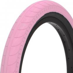 Stranger Ballast 2.45 pink tire