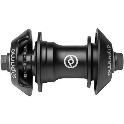 Primo Ballance LHD black freecoaster BMX hub