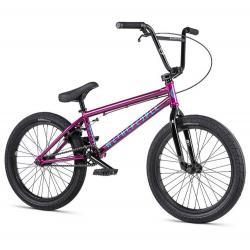 WeThePeople CRS 2020 20.25 metallic purple BMX bike