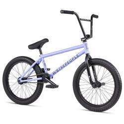 WeThePeople REASON 2020 20.75 matt lilac BMX bike