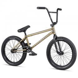 WeThePeople ENVY 2020 RSD 21 translucent gold BMX bike