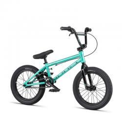 WeThePeople SEED 16 2020 16 metallic mint BMX bike