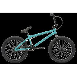 Premium Stray 2020 20.5 cadet blue BMX bike