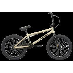 Premium Subway 2020 20.5 brass BMX bike