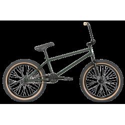 Premium La Vida 2020 21 forest green BMX bike