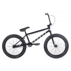 CULT ACCESS 2020 20 black BMX bike