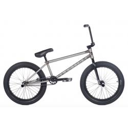 CULT DEVOTION 2020 20.75 raw BMX bike