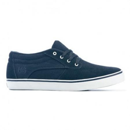 Sneakers Habitat Surrey Dark Blue Size 9.5