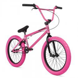 STOLEN CASINO XL 2020 21 Cotton Candy Pink BMX bike