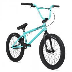 STOLEN CASINO XS 2020 19.25 Caribbean Green BMX bike