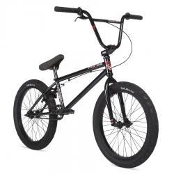 STOLEN STEREO 2020 20.75 black BMX bike