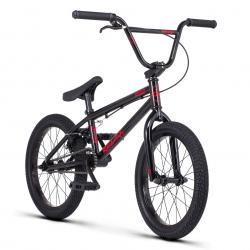 Radio REVO 18 2020 17.55 glossy black BMX bike