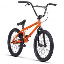 Radio REVO 2020 20 glossy orange BMX bike
