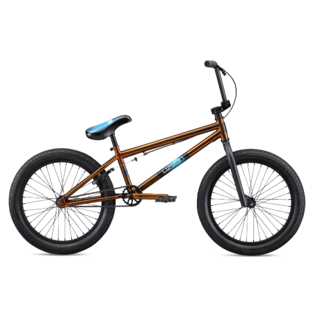 Mongoose L40 2020 20.5 cooper BMX bike