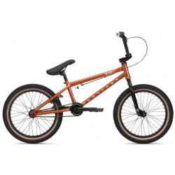 Haro Downtown 18 2020 18 cooper BMX bike