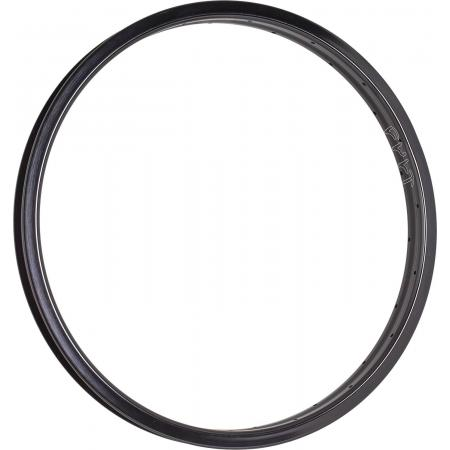 Cult Match Black BMX Rim