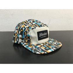 Cap Shadow Quantum Camp Hat