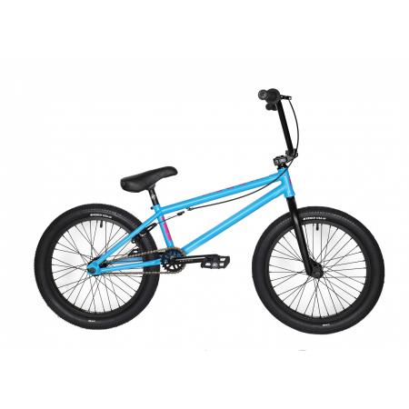 KENCH 2020 21 Chr-Mo blue BMX bike