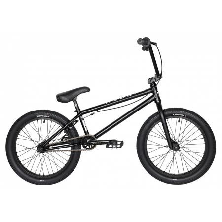 KENCH 2020 20.5 Chr-Mo black BMX bike