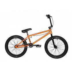 KENCH 2020 21 Hi-Ten orange BMX bike