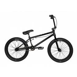 KENCH 2020 20.75 Hi-Ten black BMX bike