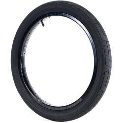 Colony Grip Lock 2.35 black BMX tire
