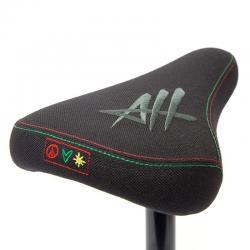 Colony Combo Alex Hiam black BMX Seat