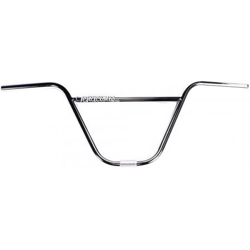 Colony TENacious Ultra Tall 10 Chrome Plated BMX bar