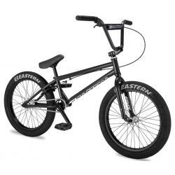 Eastern JAVELIN 2020 20.5 black BMX bike