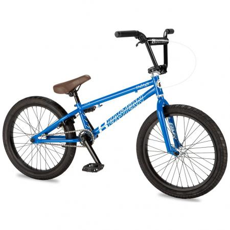 Eastern LOWDOWN 2020 20 blue BMX bike