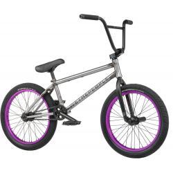 Wethepeople Trust 2021 21 Matt Raw BMX Bike