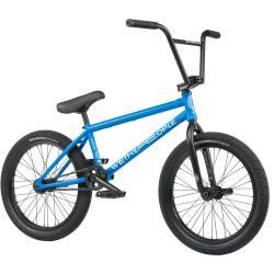 Wethepeople Reason FC 2021 20.75 Matt Blue BMX Bike