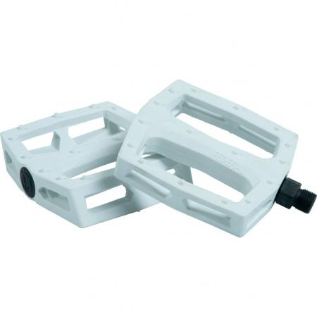 Federal Command white BMX pedals