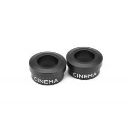 Cinema Vx2 2 Pcs. Cone Front Hub